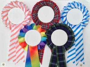 special rosettes
