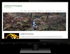 Saddleworth Shopping